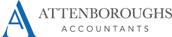 Attenboroughs (Accountants) Ltd Logo
